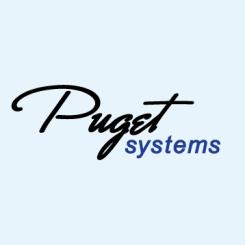 Visit pugetsystems.com